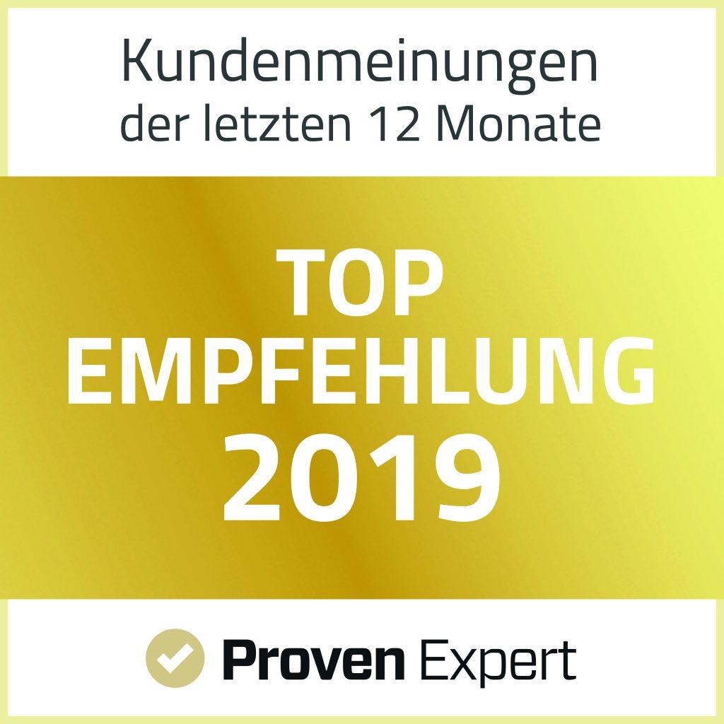 Versicherungsmakler Wolfsburg Top Empfehlung 2019