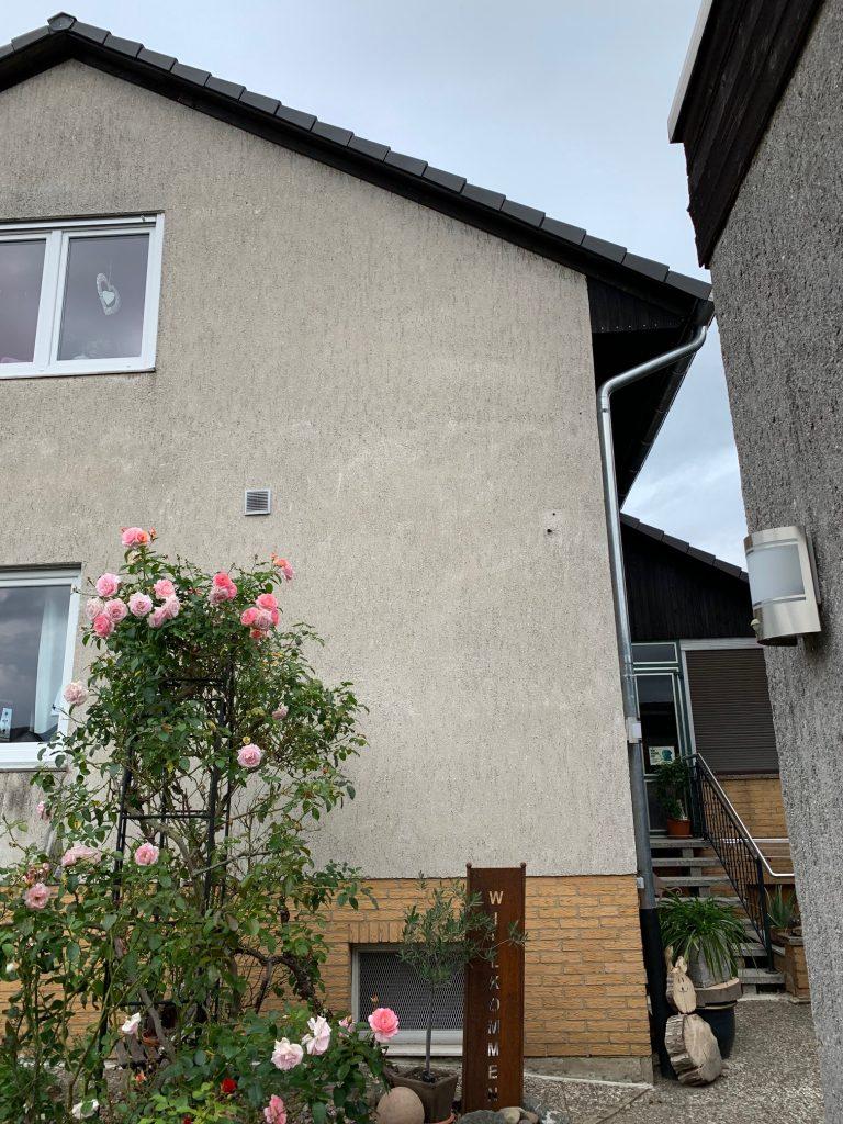 Gebäudeversicherung Wolfsburg