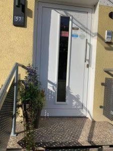 Versicherungsmakler Wolfsburg Eingang