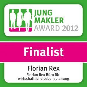 Versicherungsmakler Wolfsburg Jungmakler Award