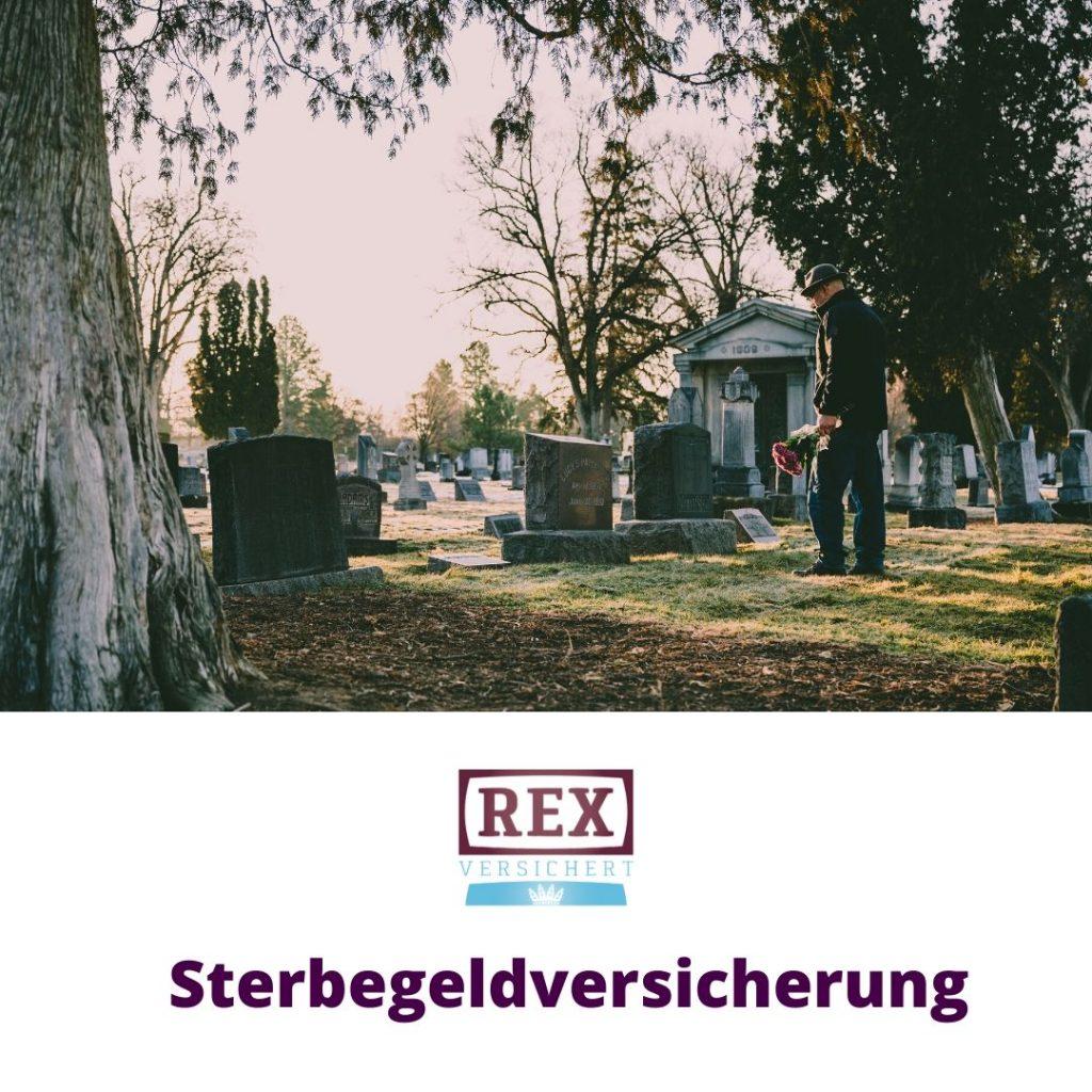 Versicherung Wolfsburg: Sterbegeld