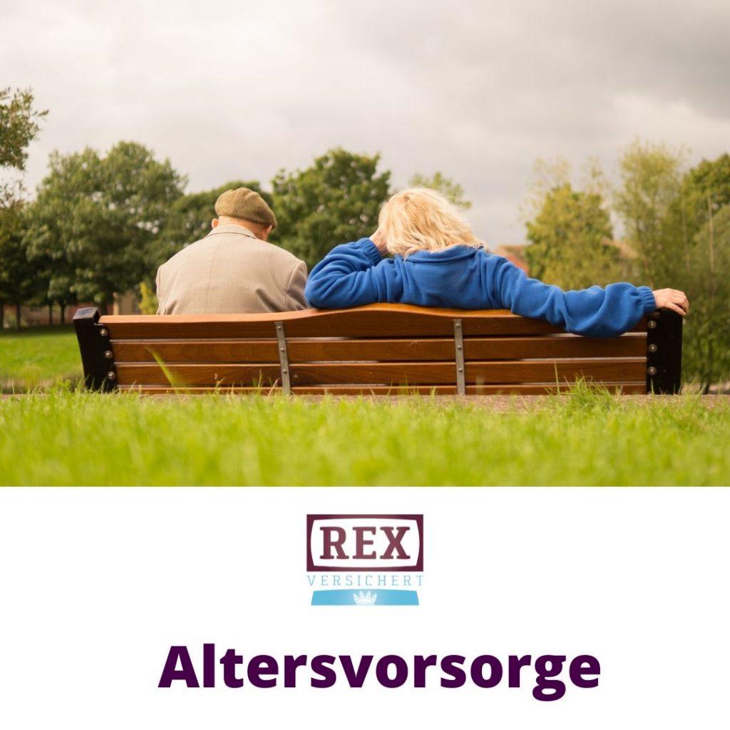 Versicherung Wolfsburg: Altersvorsorge