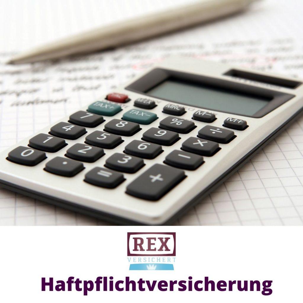 Versicherung Wolfsburg private Haftpflichtversicherung