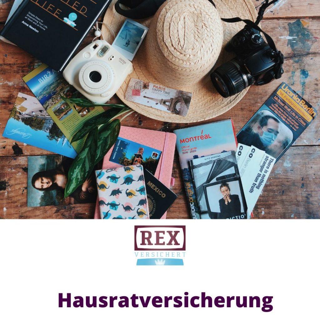 Versicherung Wolfsburg Hausratversicherung