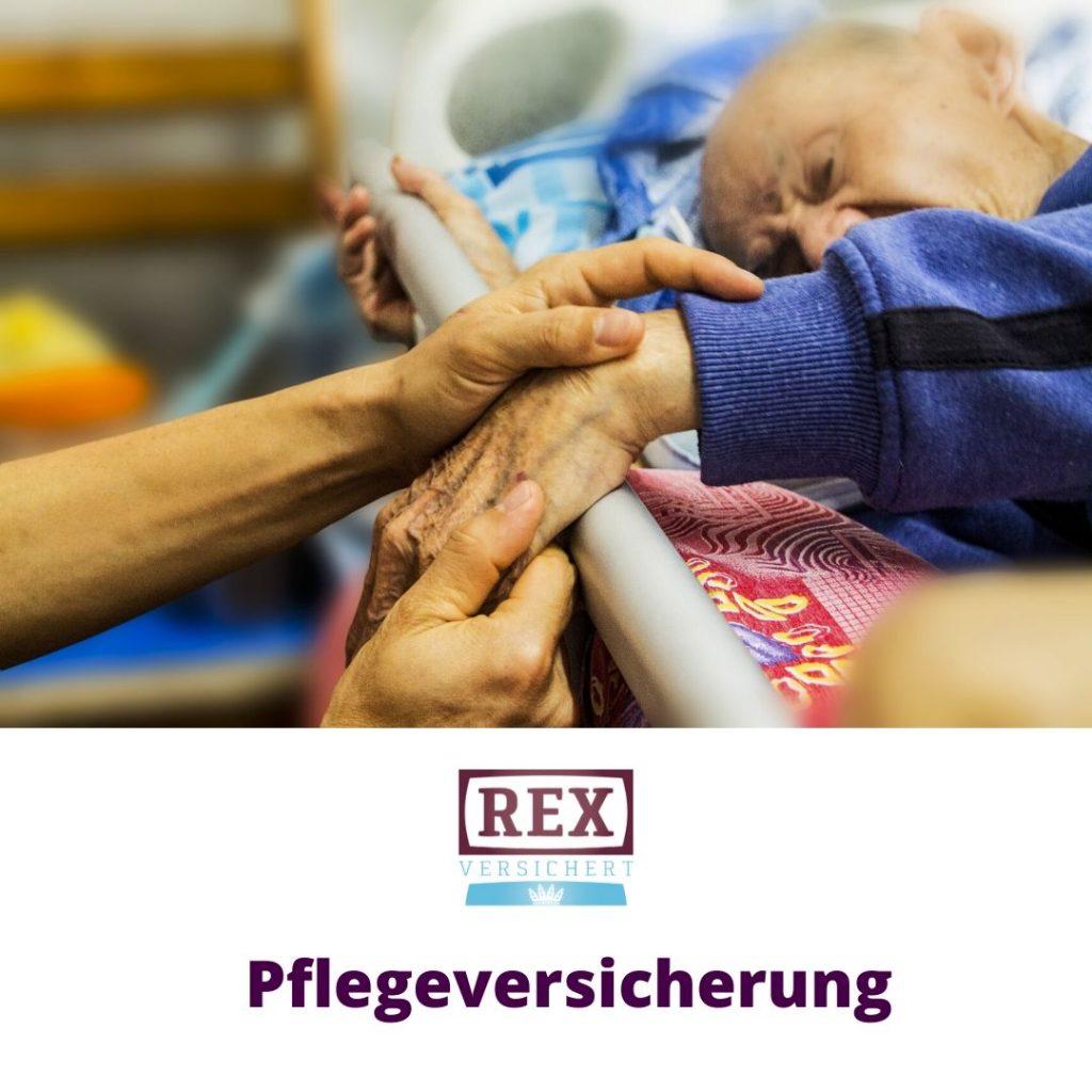 Versicherung Wolfsburg: Pflegeversicherung