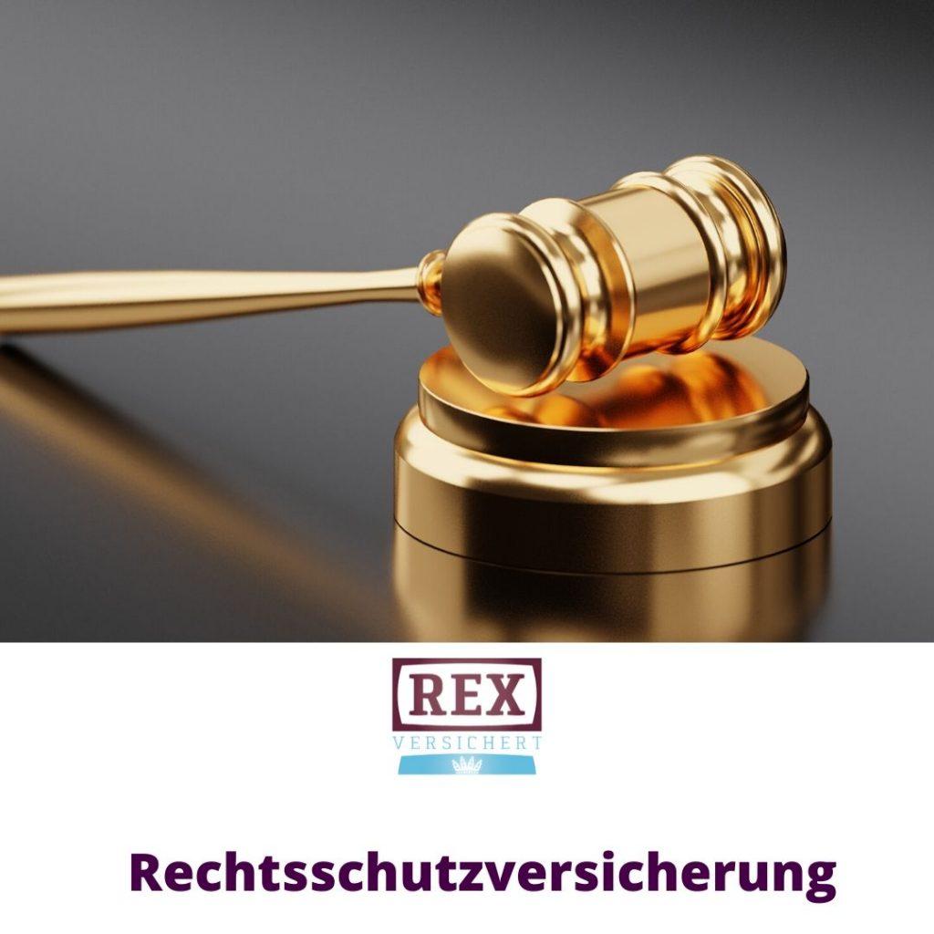 Versicherung Wolfsburg Rechtsschutzversicherung
